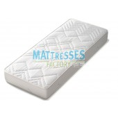 80 x 190 high resilience foam mattress HR40